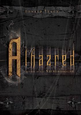 Alhazred By Lovecraft, H. P. (EDT)